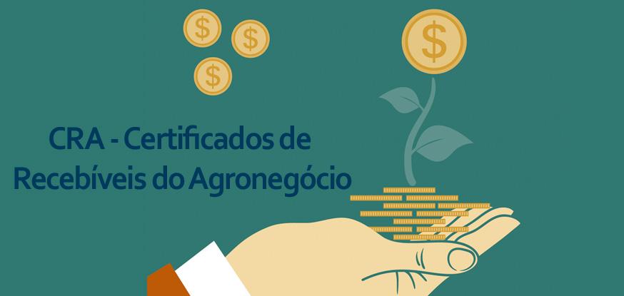 Certificados de Recebíveis do Agronegócio